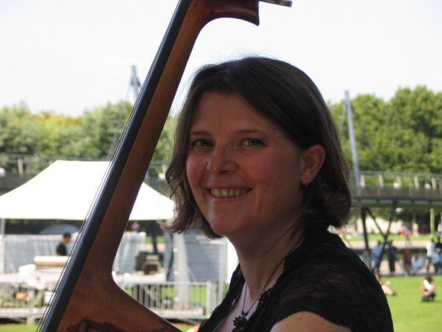 Anne Vauchelet