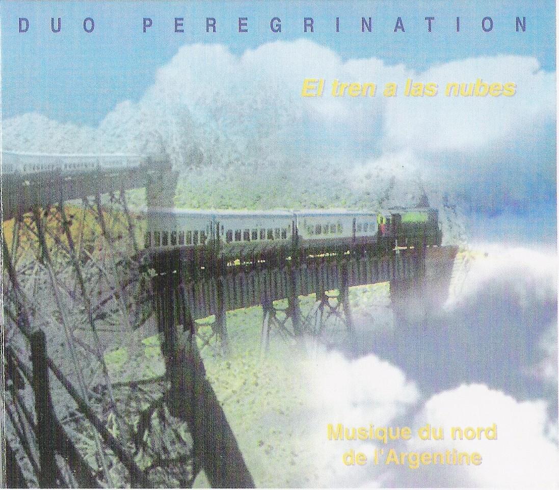 Album Duo Peregrination