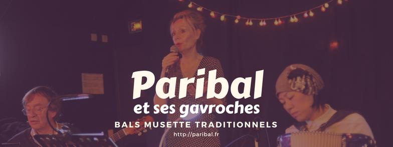 Les Gavorches de Paribal